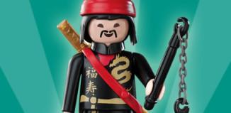 Playmobil - 5157v11 - Ninja
