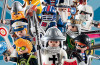 Playmobil - 5596 - Figures Series 8 - Boys