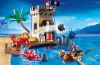 Playmobil - 5622-usa - set club pirata