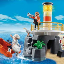 Playmobil - Faro costero
