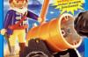 Playmobil - 5781-usa - captain peg leg