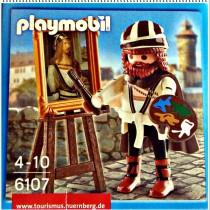 Playmobil - 6107 SPECIAL PINTOR DURERO