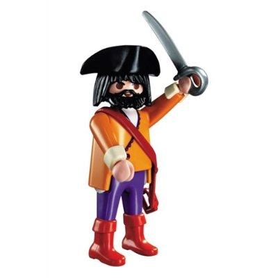 Playmobil 80418 - pirate capture game - Boîte