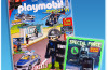 Playmobil - 80519-ger - Playmobil magazine 3/2012