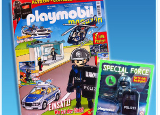 Playmobil - 80519-ger - Playmobil magazine 3/2012