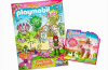 Playmobil - 80529-ger - Playmobil Girls Magazine 02/2013 (Heft 3)