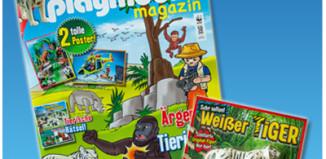 Playmobil - 80530-ger - Playmobil Magazin 2/13