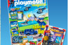 Playmobil - 80533-ger - Playmobil magazine 4/2013