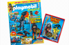 Playmobil - 80534-ger - Guerrier Dragon