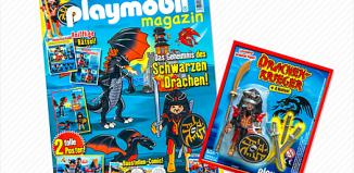 Playmobil - 80534-ger - Playmobil Magazin 5/13