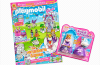Playmobil - 80535-ger - Playmobil Girls Magazin 04/2013 (Heft 5)