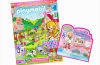 Playmobil - 80540-ger - Playmobil Girls Magazin 01/2014 (Heft 8)