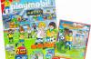 Playmobil - 80544-ger - Playmobil Magazin 3/14