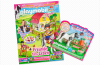 Playmobil - 80545-ger - Playmobil Girls Magazin 03/2014 (Heft 10)