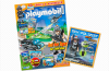 Playmobil - 80546-ger - Playmobil Magazin 4/14