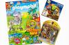 Playmobil - 80549-ger - Playmobil Magazin 6/2014
