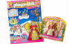 Playmobil - 80552-ger - Playmobil Girls Magazin 05/2014 (Heft 12)