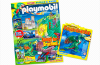 Playmobil - 80553 - Playmobil Magazin 1/15