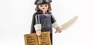 Playmobil - 6099-ger - Martin Luther