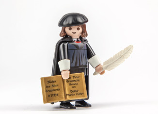 Playmobil - 6099-ger - Martin Luther