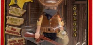 Playmobil - R003-30792593-esp - Cowboy