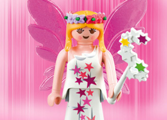 Playmobil - 5204v2 - Fairy