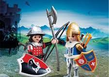 Playmobil - 5166 - Knights