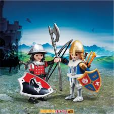 Playmobil - 5166 - Knights