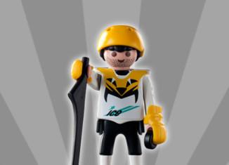 Playmobil - 5243v8 - Hockey player