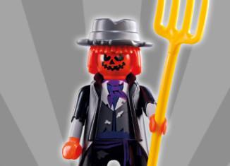 Playmobil - 5243v7 - Scarecrow
