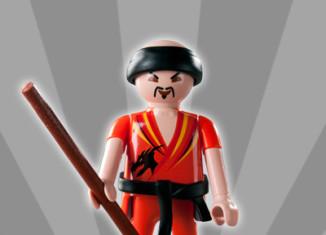 Playmobil - 5243v9 - Maestro de Kung Fu