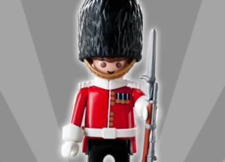 Playmobil - 5243v3 - Royal guard