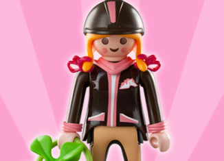 Playmobil - 5244v5 - Amazona
