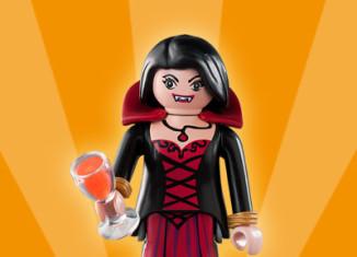 Playmobil - 5158v4 - Vampiresa
