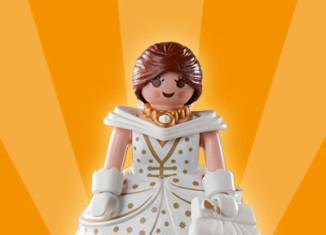 Playmobil - 5158v6 - Lady