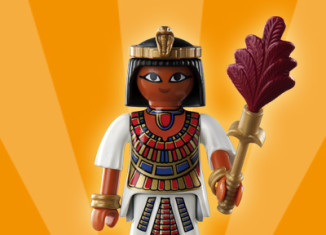 Playmobil - 5158v8 - Egyptian