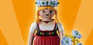 Playmobil - 5158v10 - Tirolesa