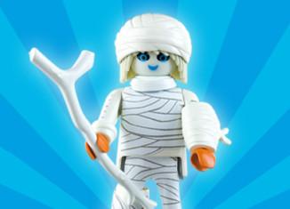 Playmobil - 5203v4 - Mummy