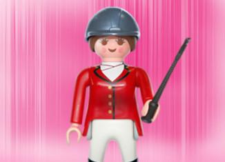 Playmobil - 5204v9 - Horsewoman
