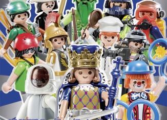 Playmobil - Sobres sorpresa serie 7