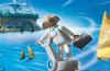 Playmobil - 6690 - Dr. X