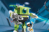 Playmobil - 6693 - Cleano Robot