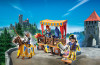 Playmobil - 6695 - Royal Tribune with Alex