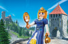 Playmobil - 6699 - Princess Leonora