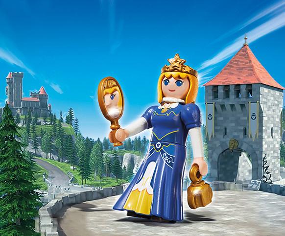 Playmobil Set 6699 Princess Leonora Klickypedia