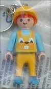 Playmobil - 30790152 - Child with yellow bibs