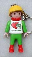 Playmobil - 30796830 - Boy Dk