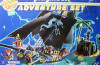 Playmobil - 3029-usa - adventure set pirates