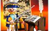 Playmobil - 3110s2v1 - admiral