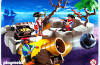 Playmobil - 3127-usa - set de iniciación pirata